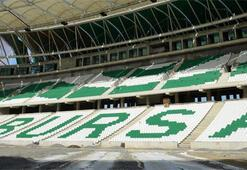 İşte Timsah Arenanın açılış maçı