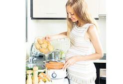 Hamilelikte patates diyabet yapıyor