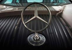1 milyon Mercedes geri çağrılıyor