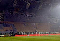 Konyaspor taraftarlarından Mehmetçike destek