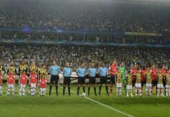 Arsenal Fenerbahçe maçı saat kaçta