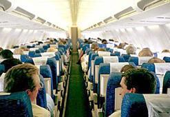 Uçak yolcularına yeni haklar yolda