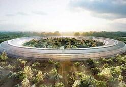 Apple Parkın tasarımının sırrı ne