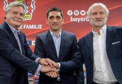 Bayer Leverkusende Tayfun Korkut dönemi