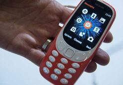 Yeni Nokia 3310 ön siparişe sunuldu