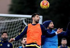 Fenerbahçede, Eskişehirspor maçı hazırlıkları başladı