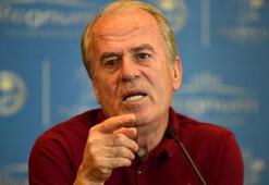 Mustafa Denizliden flaş transfer açıklaması