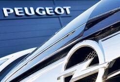 Opel'e Fransız kalmadı