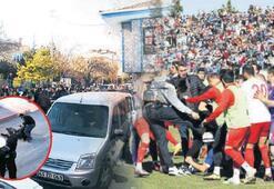 Türk futbolu ağır yaralı