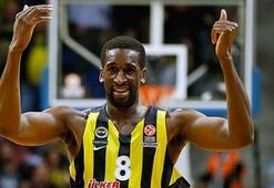 Fenerbahçenin yıldızı Ekpe Udohdan kötü haber