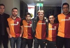 Galatasaray küme düştü mü