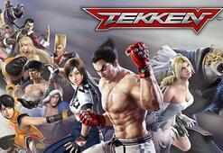 Tekkenin mobil versiyonu oyunculara sunuldu