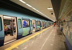 İstanbul ve Kocaeliyi birbirine bağlayacak metro geliyor