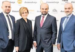 1.2 milyar TL yatırımla  İstanbul'u fethedecek
