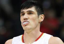 Ersan İlyasova: NBAde Türkiyeyi temsil etmek gurur verici