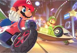 Nintendo Mario Kart akıllı telefonlara geliyor