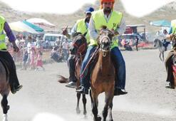 Türk usulü at yarışı