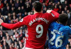 Ibrahimovice 3 maç ceza