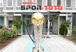 Süper Lig ve TFF 1. Ligin isim sponsoru Spor Toto