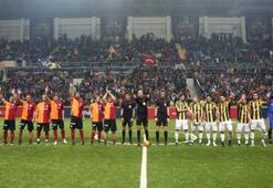 4 Büyükler Salon Turnuvası Fenerbahçe Galatasaray final sonucu: 8-6