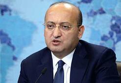 Akdoğandan Suriyelilere çalışma izni verilmesiyle ilgili açıklama