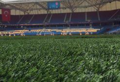 Trabzonspor-Galatasaray maçına konuk seyirci alınacak mı