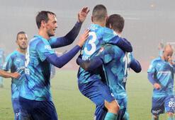 Bursaspor ligde yarın Trabzonsporu konuk edecek