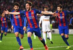 Barcelona PSG: 6-1 (İşte Barcelona maçının özeti ve golleri)