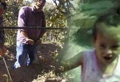 4 yaşındaki Irmakı öldüren sanığa müebbet
