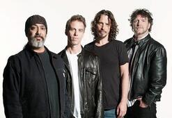 Soundgarden, yeni albüm üzerinde çalıştığını duyurdu