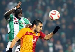Atiker Konyaspor - Galatasaray: 2-2 (İşte maçın özeti)