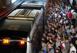 İşte İETTden Metrobüs açıklaması