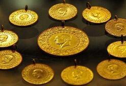 Güncel altın fiyatları ne kadar Çeyrek ve Cumhuriyet altını kaç lira Son altın fiyatları