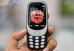 HMD Global, Nokia 3310 4Gyi piyasaya sürüyor