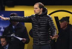Tuchelden itiraf: Barcelona gol atınca soyunma odasında