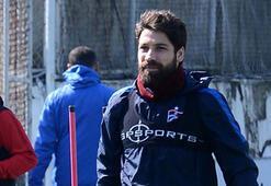 Trabzonspora Olcay Şahan müjdesi