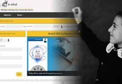 E-Okul VBS ile öğrenci karne notu ve devamsızlık bilgileri öğrenin