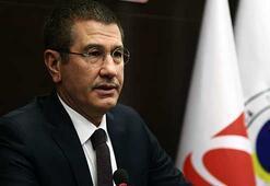 Başbakan Yardımcısı Canikliden KGF destekleri ve istihdam açıklaması