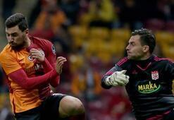 Galatasaraya piyango Sinan Gümüş...