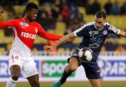 Fransa Lig Kupasının finalistleri belli oldu