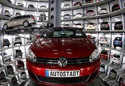Fiat ile Volkswagen birleşiyor mu