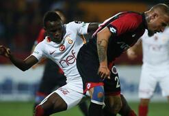 Galatasarayda hedef galibiyet