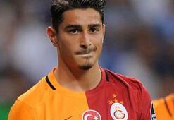 Galatasarayda Koray Günter sürprizi