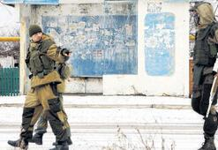 Russia pays for Ukranian rebels