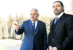 Başbakan Yıldırım'dan ABD'ye Menbiç mesajı: Türkiye yapması gerekeni yapar