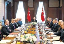 SSM ilk kez Cumhurbaşkanı başkanlığında toplandı
