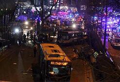 Güvenparktaki terör saldırısına ilişkin iddianame tamamlandı