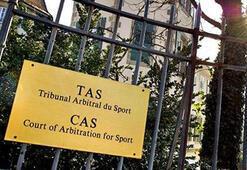 CAS, Trabzonspor'un açtığı davanın kararının açıklanmasını erteledi