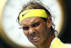 Avustralya Açıkta Nadal sürprizi