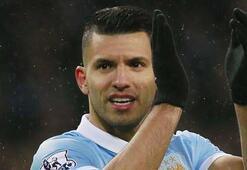 Manchester City puan farkını kapadı